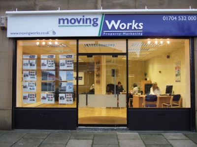Introducing MovingWorks Platinum